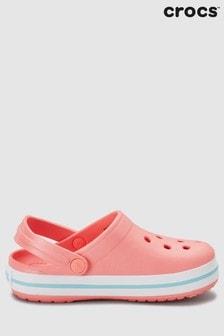 Crocs™ Pale Pink Crocband™ Clog