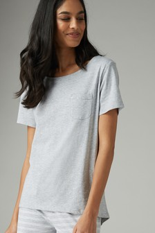 Cotton Pyjama Short Set