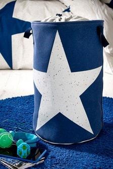 Star Laundry Bag