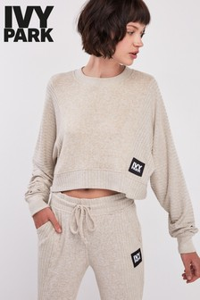 Ivy Park Lounge Sweat Top