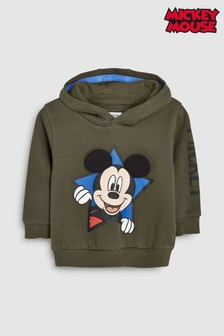 Mickey Mouse™ Hoody (3mths-7yrs)
