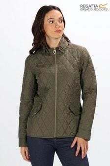 Regatta Cressida Quilted Jacket