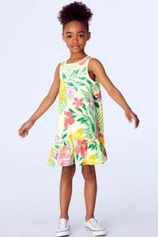 Drop Waist Dress (3-16yrs)