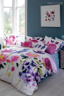 Bluebellgray Taransay Duvet Cover and Pillowcase Set