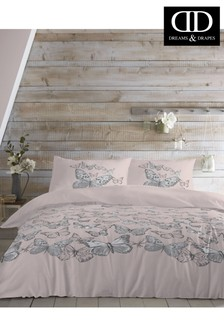 DD Exclusive To Next Mariposa Duvet Cover and Pillowcase Set
