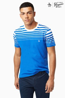 Original Penguin® Surf The Web Stripe Tee
