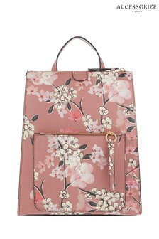 Accessorize Floral Mila Backpack