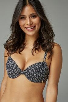 Shape Enhancing Bikini Top
