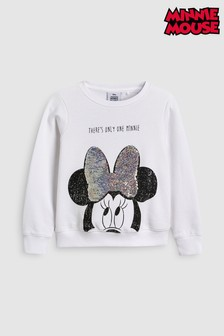 Minnie Mouse™ Crew Top (3-16yrs)