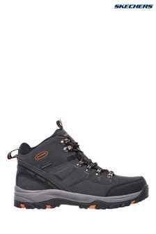 Skechers® Grey Relment Pelmo Boot