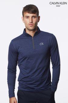 Calvin Klein Golf Newport Half Zip Jacket