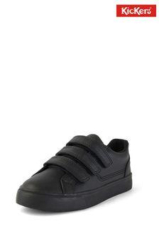 Calvin Klein Jeans Black Logo Leggings