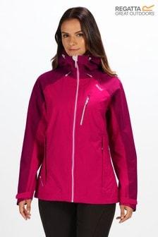 Regatta Women's Birchdale Waterproof And Breathable Jacket