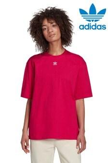 adidas Originals Adicolour Boyfriend T-Shirt