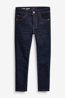 Five Pocket Super Skinny Fit Jeans (3-16yrs)