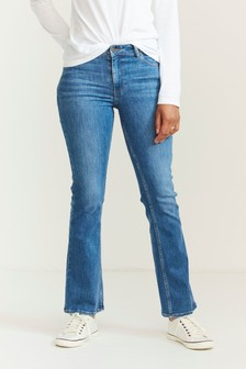 FatFace Brooke Bootcut Jeans