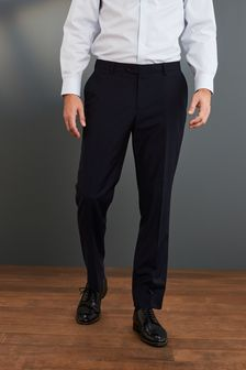 Signature Suit: Trousers