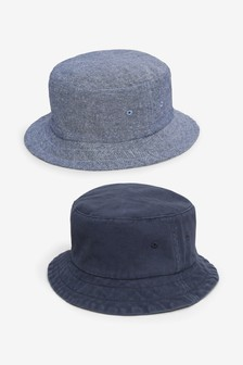 Fisherman's Hats Two Pack (Older)