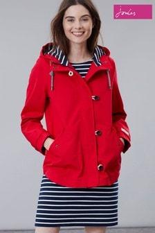 Joules Red Coast Waterproof Jacket