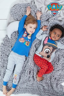 Paw Patrol™ Pyjamas Two Pack (12mths-7yrs)