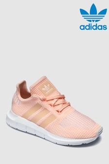 1766e152e07aed Older Girls footwear Adidas Originals Pink Adidasoriginals