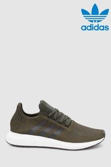 adidas Originals Green Swift
