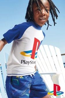 PlayStation™ Sunsafe Rash Vest (3-12yrs)