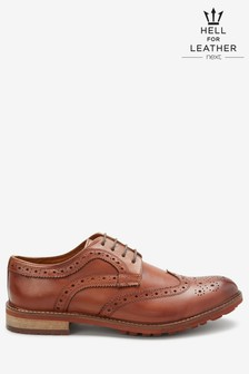 Cleat Sole Brogue