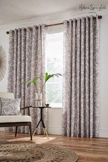 Helena Springfield Oasis Eyelet Curtains