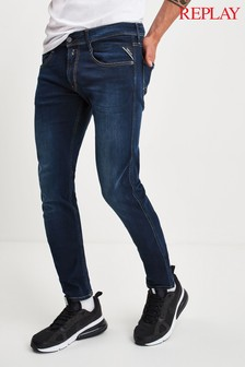 Replay® Anbass Slim Fit Jeans