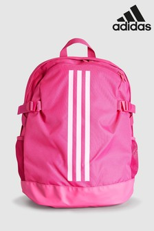 adidas Pink Power Backpack