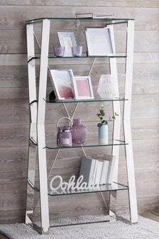 Claro Tall Shelf