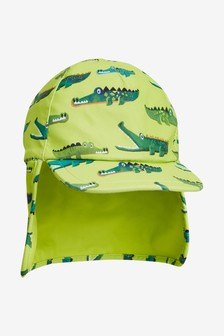 Printed Legionnaire's Hat (Younger)