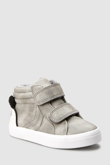 Skate Boots (Younger)