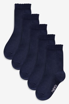 Socks Five Pack (Older)
