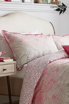 Clarissa Hulse Espinillo Pillowcases