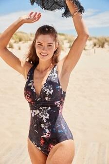 Plunge Swimsuit