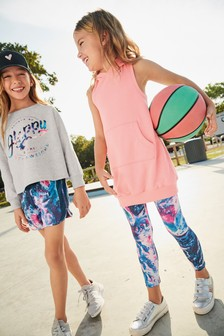 Sports Hoody/Leggings Set (3-16yrs)