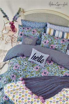 Helena Springfield Pixie Duvet Cover and Pillowcase Set