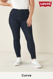 Levi's® Curve 721™ High Rise Skinny Jeans