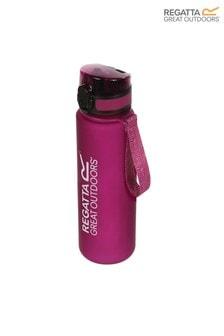 Regatta 0.6L Tritan Flip Top Water Bottle