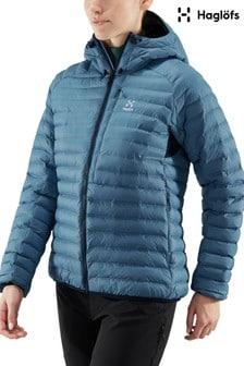 Haglöfs Essens Mimic Padded Hooded Jacket