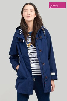Joules Coast Mid Waterproof Jacket