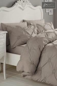 Signature Elissa Duvet Cover and Pillowcase Set
