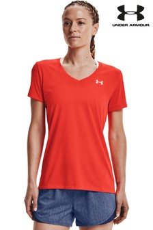 Under Armour Tech SSV Solid Top
