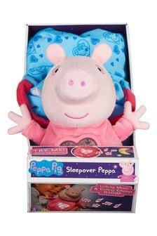Peppa Pig™ Sleepover Peppa