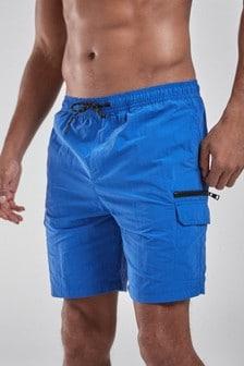 Utility Swim Shorts
