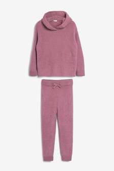 Supersoft Knitted (3-16yrs)
