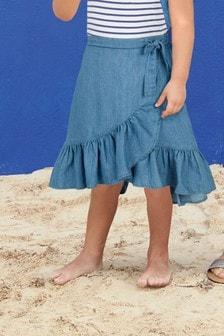 Midi Skirt (3-16yrs)