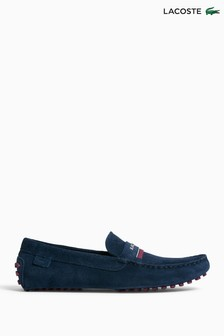 Lacoste® Plaisance Suede Loafers
